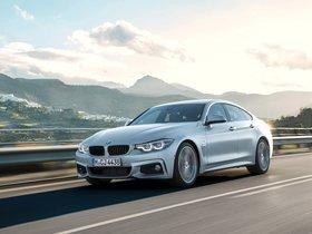 Ver foto 4 de BMW Serie 4 Gran Coupé 440i M Sport 2017