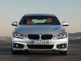 Ver foto 2 de BMW Serie 4 Gran Coupé 440i M Sport 2017