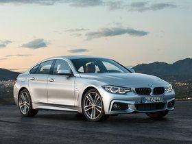 Fotos de BMW Serie 4 Gran Coupé 440i M Sport 2017