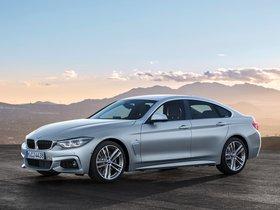 Ver foto 18 de BMW Serie 4 Gran Coupé 440i M Sport 2017