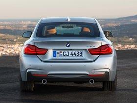 Ver foto 14 de BMW Serie 4 Gran Coupé 440i M Sport 2017