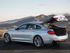 Ver foto 12 de BMW Serie 4 Gran Coupé 440i M Sport 2017