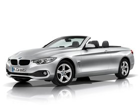 Ver foto 4 de BMW Serie 4 Cabrio 2013
