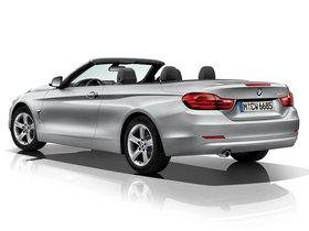 Ver foto 3 de BMW Serie 4 Cabrio 2013