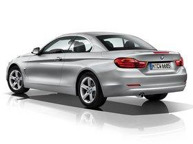 Ver foto 2 de BMW Serie 4 Cabrio 2013