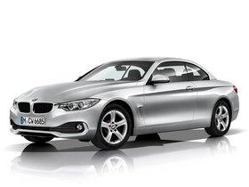 Fotos de BMW Serie 4 Cabrio 2013