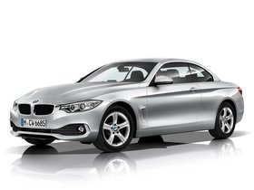 Ver foto 1 de BMW Serie 4 Cabrio 2013