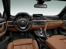 Ver foto 44 de BMW Serie 4 Cabrio Luxury Line F33 2013