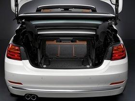 Ver foto 35 de BMW Serie 4 Cabrio Luxury Line F33 2013