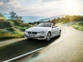 Ver foto 34 de BMW Serie 4 Cabrio Luxury Line F33 2013