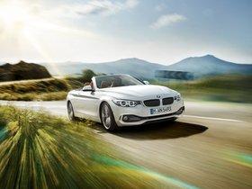 Ver foto 33 de BMW Serie 4 Cabrio Luxury Line F33 2013