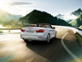 Ver foto 32 de BMW Serie 4 Cabrio Luxury Line F33 2013