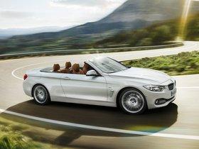 Ver foto 31 de BMW Serie 4 Cabrio Luxury Line F33 2013