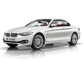 Ver foto 29 de BMW Serie 4 Cabrio Luxury Line F33 2013