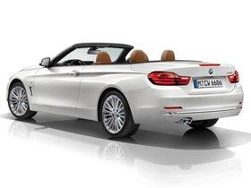 Ver foto 26 de BMW Serie 4 Cabrio Luxury Line F33 2013