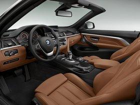 Ver foto 43 de BMW Serie 4 Cabrio Luxury Line F33 2013
