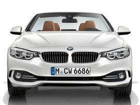 Ver foto 24 de BMW Serie 4 Cabrio Luxury Line F33 2013