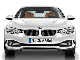 Ver foto 23 de BMW Serie 4 Cabrio Luxury Line F33 2013