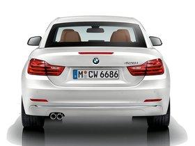 Ver foto 21 de BMW Serie 4 Cabrio Luxury Line F33 2013