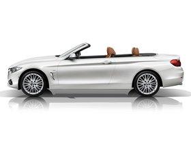Ver foto 20 de BMW Serie 4 Cabrio Luxury Line F33 2013