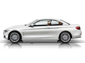 Ver foto 19 de BMW Serie 4 Cabrio Luxury Line F33 2013
