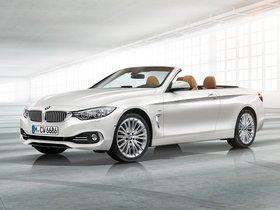 Ver foto 18 de BMW Serie 4 Cabrio Luxury Line F33 2013