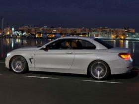 Ver foto 17 de BMW Serie 4 Cabrio Luxury Line F33 2013
