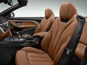 Ver foto 42 de BMW Serie 4 Cabrio Luxury Line F33 2013