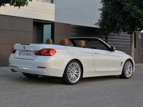 Ver foto 13 de BMW Serie 4 Cabrio Luxury Line F33 2013