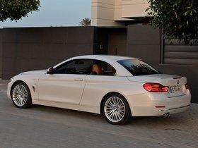 Ver foto 11 de BMW Serie 4 Cabrio Luxury Line F33 2013
