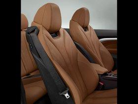 Ver foto 41 de BMW Serie 4 Cabrio Luxury Line F33 2013