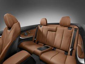 Ver foto 40 de BMW Serie 4 Cabrio Luxury Line F33 2013