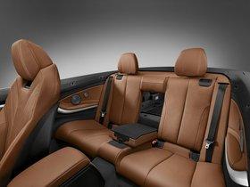Ver foto 39 de BMW Serie 4 Cabrio Luxury Line F33 2013