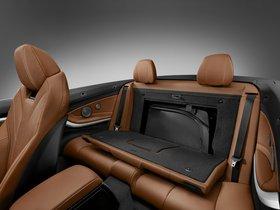 Ver foto 38 de BMW Serie 4 Cabrio Luxury Line F33 2013