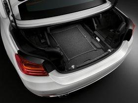 Ver foto 37 de BMW Serie 4 Cabrio Luxury Line F33 2013