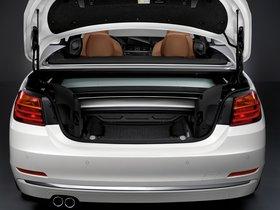 Ver foto 36 de BMW Serie 4 Cabrio Luxury Line F33 2013