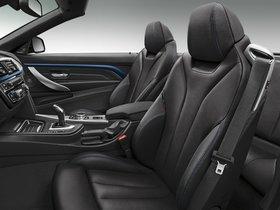 Ver foto 6 de BMW Serie 4 Cabrio M Sport Package F33 2013