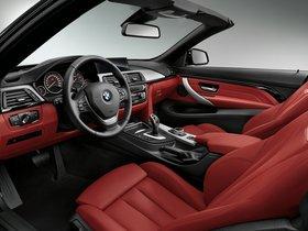 Ver foto 29 de BMW Serie 4 Cabrio Sport Line F33 2013