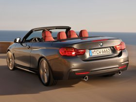 Ver foto 19 de BMW Serie 4 Cabrio Sport Line F33 2013