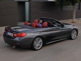 Ver foto 13 de BMW Serie 4 Cabrio Sport Line F33 2013