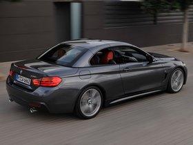 Ver foto 12 de BMW Serie 4 Cabrio Sport Line F33 2013