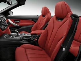 Ver foto 27 de BMW Serie 4 Cabrio Sport Line F33 2013