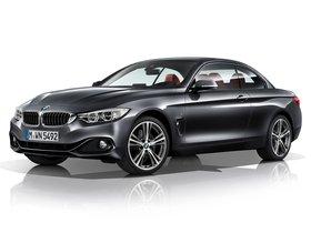 Ver foto 25 de BMW Serie 4 Cabrio Sport Line F33 2013