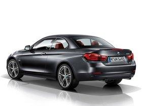 Ver foto 23 de BMW Serie 4 Cabrio Sport Line F33 2013