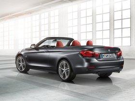 Ver foto 22 de BMW Serie 4 Cabrio Sport Line F33 2013