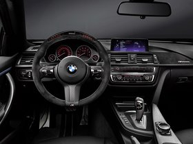Ver foto 5 de BMW Serie 4 M Performance Package F32 2013