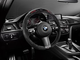 Ver foto 4 de BMW Serie 4 M Performance Package F32 2013