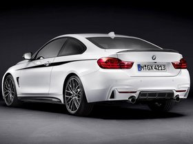 Ver foto 3 de BMW Serie 4 M Performance Package F32 2013