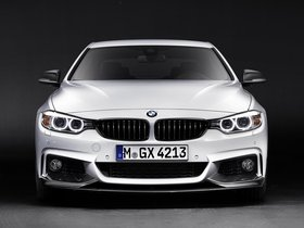 Ver foto 2 de BMW Serie 4 M Performance Package F32 2013