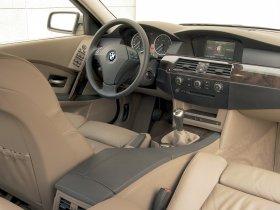 Ver foto 48 de BMW Serie 5 E60 2003